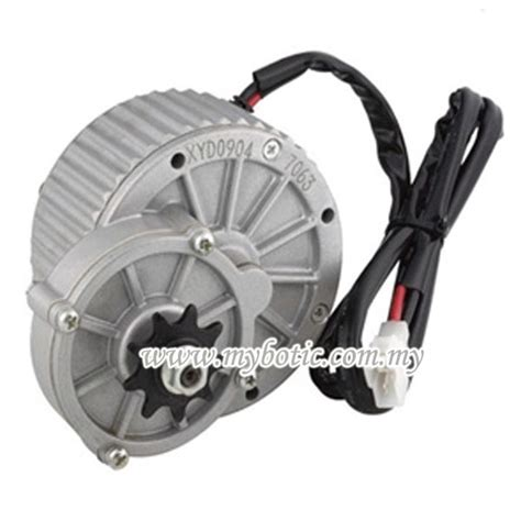 e scooter motor 24v 450w electric scooter dc motor with gear scooter motor motor