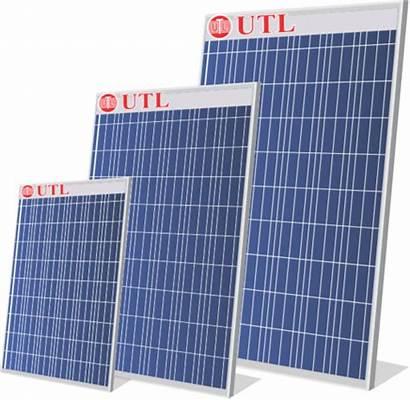 Solar Utl Poly Crystalline Panels Panel Voltage