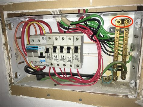 Help Understand This Sub Panel Wiring Home