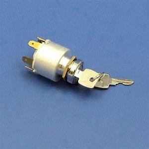 444  Ignition Switch - Switch - Dashboard
