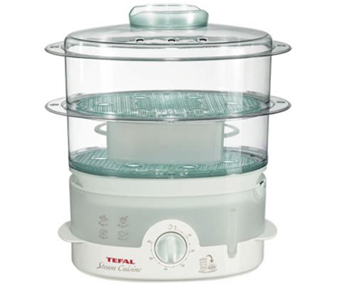 tefal steamer ultracompact user manuals vc100130