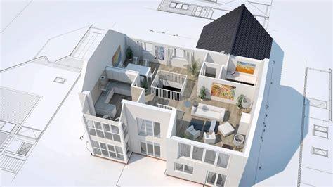 home design floor plans 3d house animation
