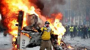 France Drops Fuel Tax Hikes For 2019 In Bid To Stop Riots ...