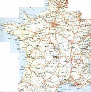Carte De France Autoroute : infos sur carte autoroute france arts et voyages ~ Medecine-chirurgie-esthetiques.com Avis de Voitures