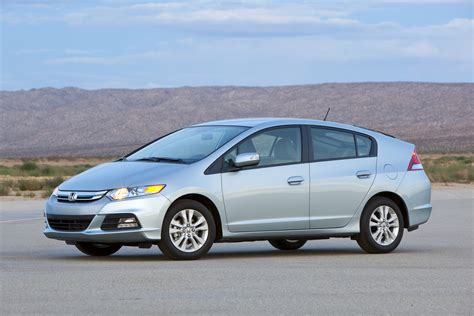 best honda insight h 2012 honda insight review ratings specs prices and