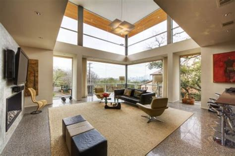 city view residence house located  austin texas