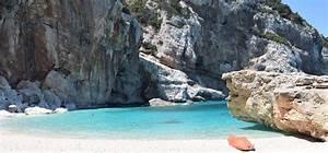 10 Mooiste Stra... Mooiste Stranden Sardinie