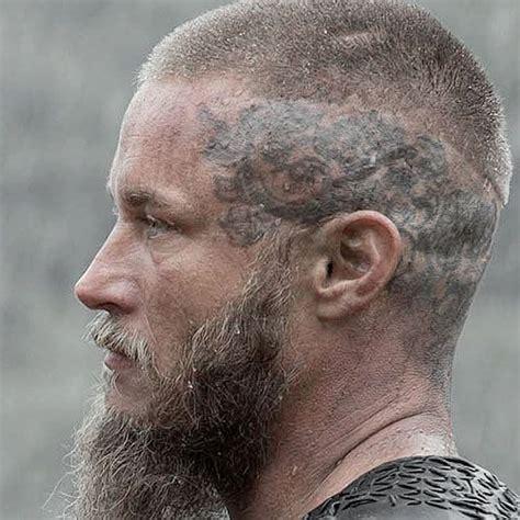 ragnar lothbrok hairstyles haircuts  guide