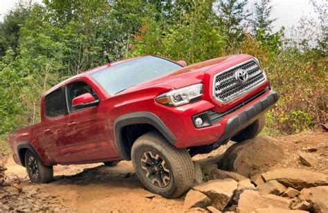 toyota msrp 2018 toyota tacoma msrp upcoming toyota