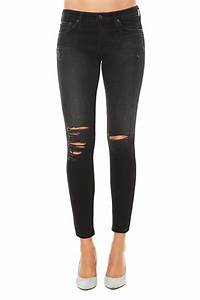 AG Jeans Black Distressed Jeans from Florida by Vagabond Apparel u2014 Shoptiques