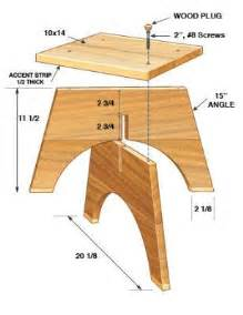 Camp Chair With Footrest by How To Building Easy Woodworking Projects Free Pdf