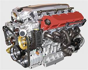 Dodge Viper Engine Now For Sale As Used Unit Through