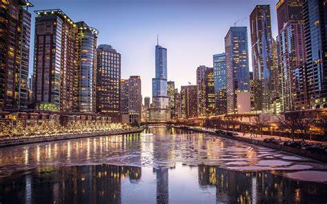 chicago wallpapers pictures images