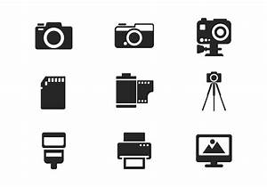 Camera Free Vector Art - (2590 Free Downloads)