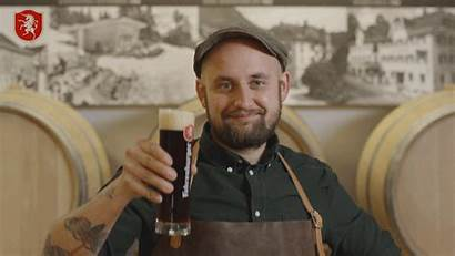 Gifs Animated Prost Fohrenburger Beer