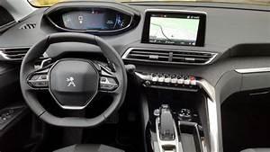 Voiture 7 Places Peugeot : essai peugeot 5008en voiture carine en voiture carine ~ Gottalentnigeria.com Avis de Voitures
