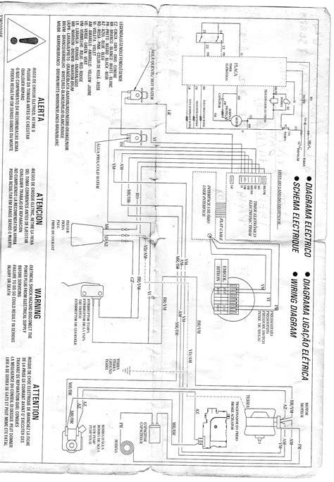 por favor necesito diagrama electrico de e de lujo ewt07a lavadoras y secadoras de ropa