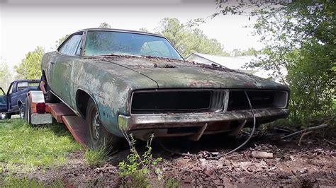 the rescue of 1969 dodge charger se this is every man s