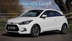 Hyundai I20 Blanche : new hyundai i20 coupe full review youtube ~ Gottalentnigeria.com Avis de Voitures