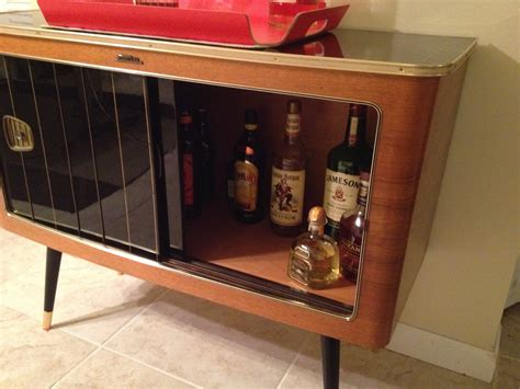 Make Liquor Cabinet Ideas by Diy Liquor Cabinet With Black Sliding Glass Door Used Mid