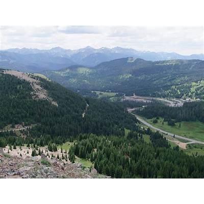 Colorado Wolf Creek PassFlickr - Photo Sharing!