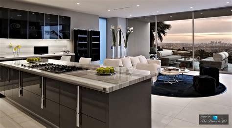 modern luxury kitchen designs designing the luxury kitchen of tomorrow today the 7753