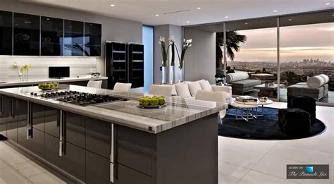 Perfect Modern Luxury Kitchen Designs 31 For Your Home