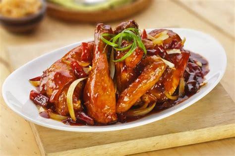 215 resep ayam kecap kuah ala rumahan yang mudah dan enak dari komunitas memasak terbesar dunia. 7 Variasi Resep Ayam Kecap yang Mudah dan Nggak Membosankan!