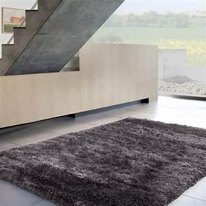 tapis gris poils longs photo 8 10 de quoi passer vos With tapis gris poil long