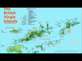 Baths British Virgin Islands