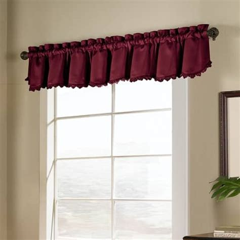 20 Inch Valances by 15 Adorable Overstock Modern Valances For Living Room Decor