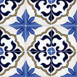 ceramic tile patterns for kitchen backsplash mexican tile designs stencil mexican talavera proof tile 39 flores 39 terra artesana