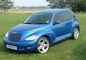 2004 Chrysler PT Cruiser - Trim Information - CarGurus