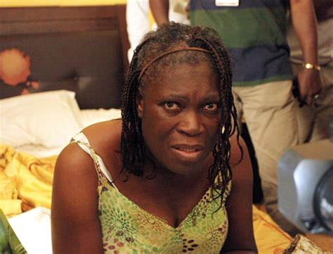 ivorian  lady simone gbagbo acquitted  crimes