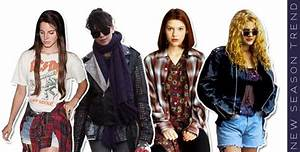 Fashion in the Time of Grunge | Blast From the 90s Past