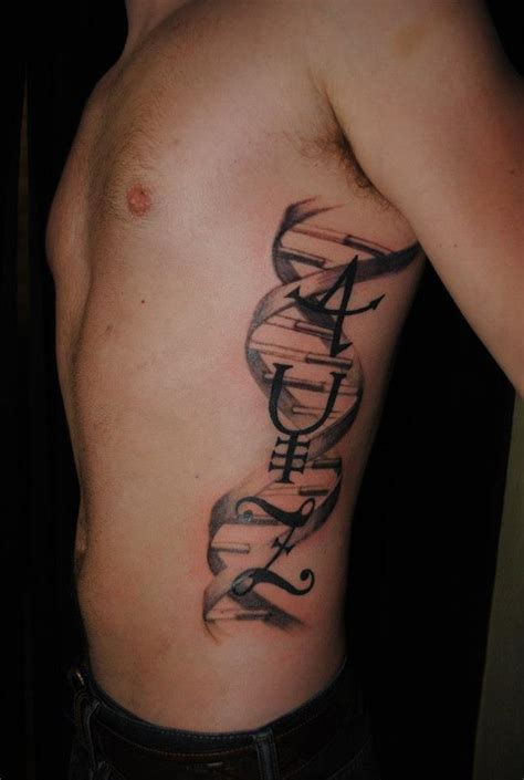 dna tattoos designs ideas  meaning tattoos