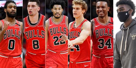 Bulls key players' best and worst-case scenarios for 2020 ...