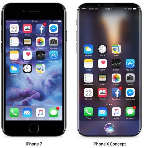 new iphone features new iphone 8 concept imagines siri with augmented reality