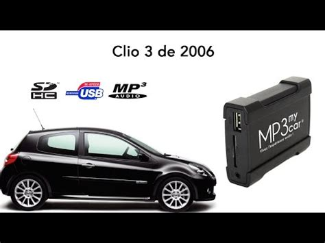 renault clio 3 v 233 rifications ext 233 rieures 187 esemgoldex