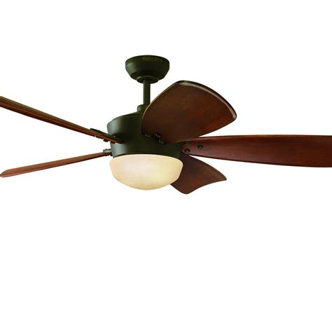 60 ceiling fans with light and remote shop harbor breeze saratoga 60 in oil rubbed bronze