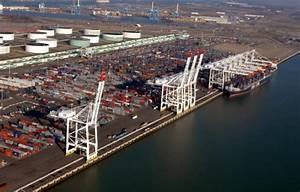 Port du Havre: trafic global en baisse de 6 %