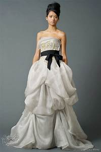 ivanka trump wedding dress vera wang wedding dress ideas With ivanka wedding dress