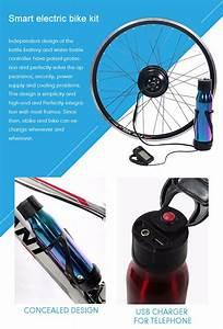 Buy Electric Bicycle Kits