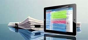 march 2016 services darchivage numerique et archivage With banner document management system