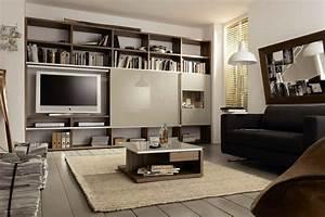 Hülsta Now Time Wohnwand : h lsta now time h ls die einrichtung ~ Orissabook.com Haus und Dekorationen