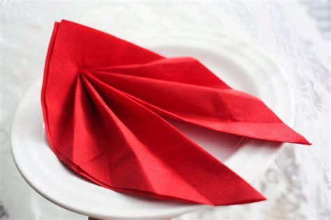 Servietten Falten Papier by Origami Napkins Dispenser Napkins Dinner Napkins Napkin