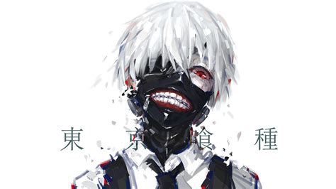 Anime Wallpaper 2048x1152 - pictures tokyo ghoul anime masks 2048x1152
