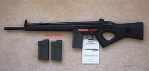 Auto 91 : hk 911 hk 91 semi auto assault rifle never fir for sale ~ Gottalentnigeria.com Avis de Voitures