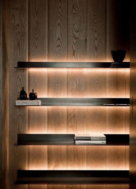eclairage led bibliotheque 201 clairage indirect id 233 es luminaire ambiance pour l int 233 rieur