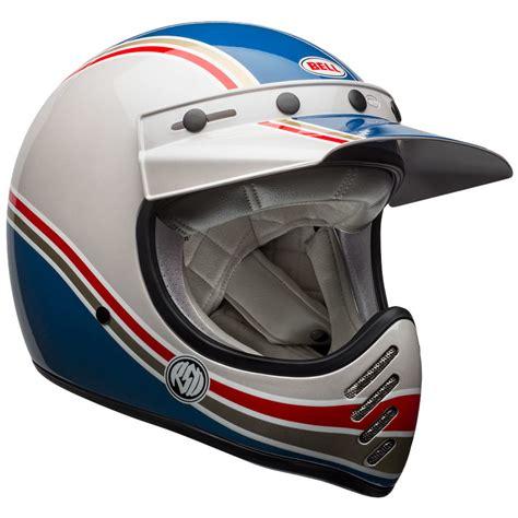 Bell Moto3 Rsd Malibu Helmet